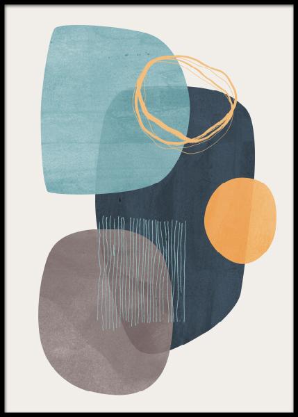 Cyra Poster