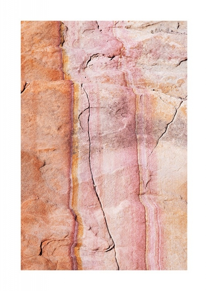 Mesa Stone Poster in the group Posters & Prints / Nature at Desenio AB (12965)