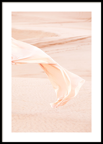 Go With the Flow Poster in the group Posters & Prints / Photography at Desenio AB (12968)
