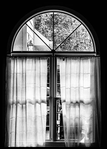 Window Light Poster in the group Posters & Prints / Photography at Desenio AB (2548)