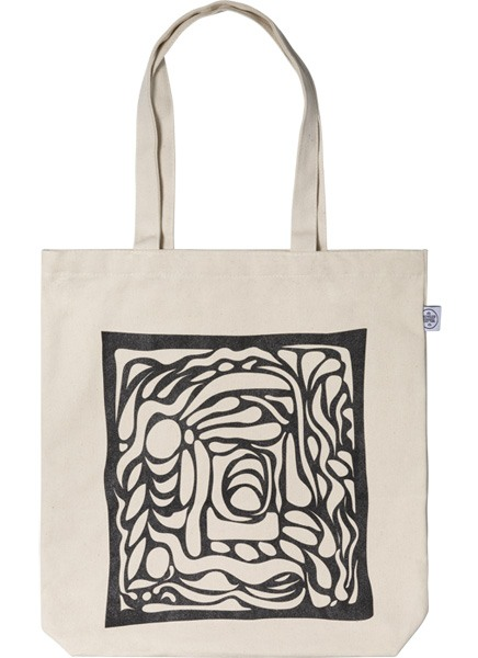 Space Between Tote Bag in the group Limited edition at Desenio AB (TOTE50140)