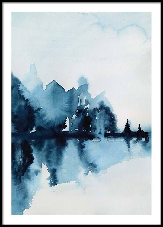 art reflection
