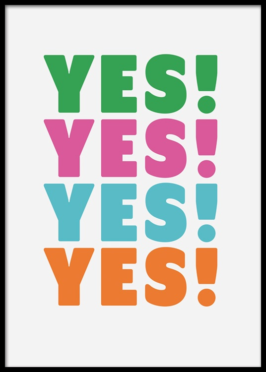 Image result for yes yes yes