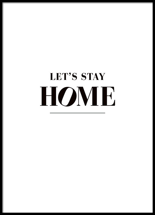 Prints For Interior Design Let S Stay Home