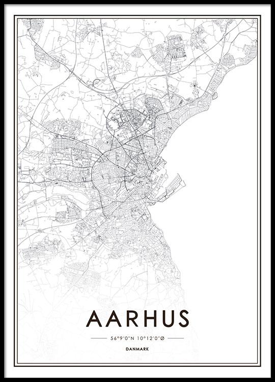 Aarhus Poster