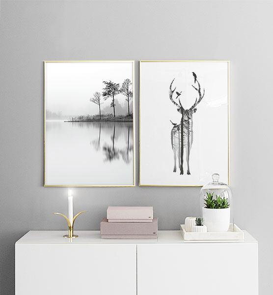 Inspiration entry hall - Scandinavian interior design bedroom ...