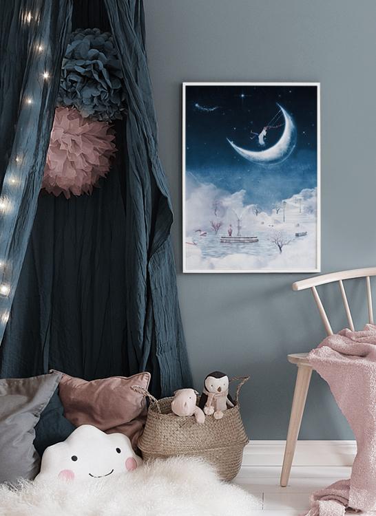 5 einfache Dekorationstipps für ein schönes Babyzimmer ...