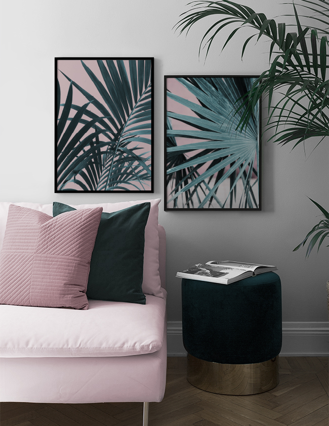 Style Is All About Maximizing The Decor Accessories And Classical Expression Less More Does Not Apply When It Comes To Total Tropical